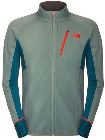 Bluza męska The North Face Krypton Full Zip Jacket