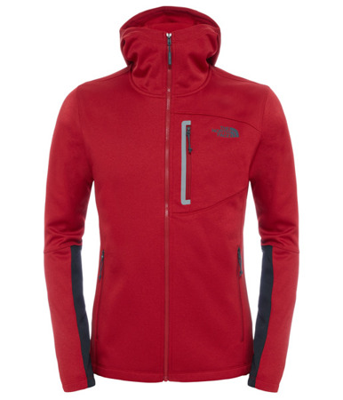 Bluza męska The North Face Canyonlands Hoodie