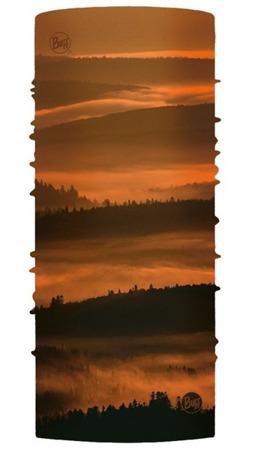 Buff Bieszczadzcy Mocarze Panorama 119918