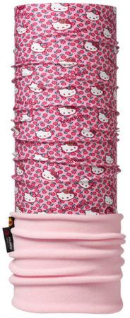 Buff Junior Polar Hello Kitty FIELDS PALE PINK