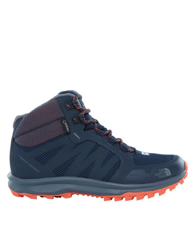 Buty damskie The North Face Litewave Fastpack Mid GTX Z17