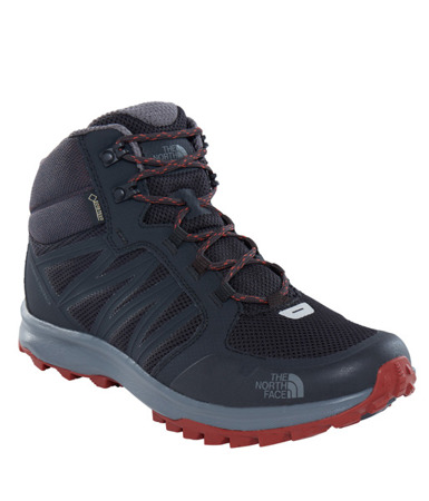 Buty męskie The North Face Litewave Fastpack Mid GTX