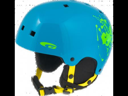 Kask narciarski Goggle S480-2