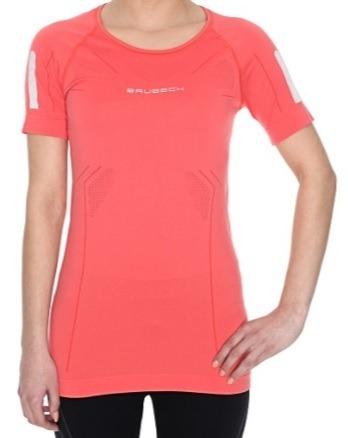 Koszulka damska Brubeck Athletic SS11080