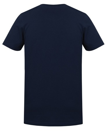 Koszulka męska Hannah Bordon