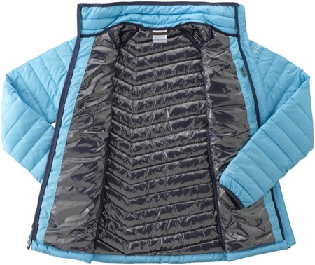 Kurtka damska Columbia Powder Lite Jacket