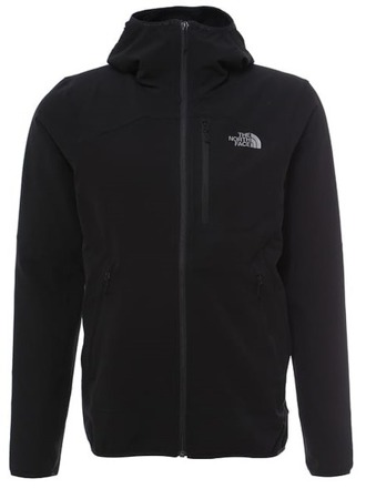 Kurtka męska Softshell The North Face New Summer Softshell Hoodie