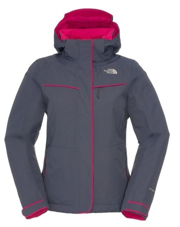 Kurtka zimowa damska The North Face Inlux Insulated Jacket