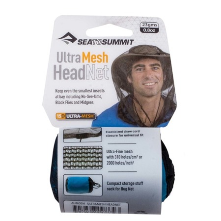 Moskitiera Sea To Summit Ultra Mesh Head Net