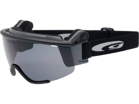 Okulary narciarskie Goggle T322-1