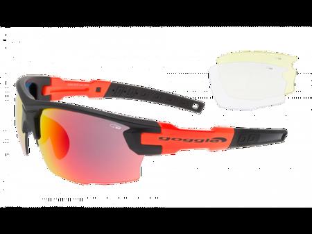Okulary przeciwsłoneczne Goggle E840-5