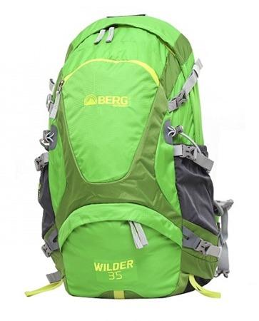 Plecak Berg Wilder 35L