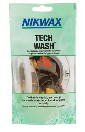 Płyn do prania Nikwax Tech Wash 100 ml