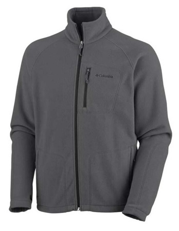 Polar męski Columbia Fast Trek II Full Zip Fleece