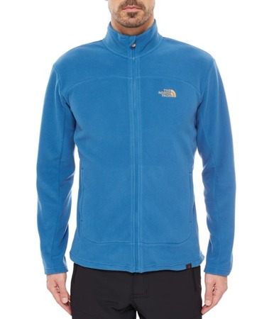 Polar The North Face 100 Glacier FL ZP