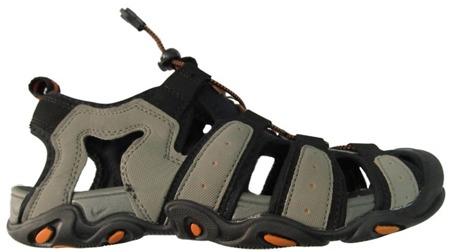 Sandały 4F C4L15-SAM004