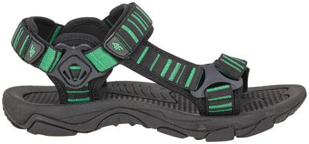 Sandały męskie 4F C4L16-SAM001