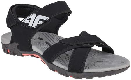 Sandały męskie 4F H4L17-SAM002