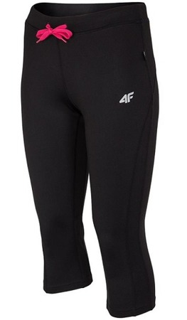 Spodnie damskie 4F T4Z16-SPDF001