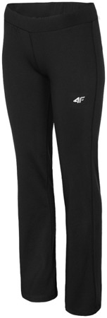 Spodnie damskie 4F T4L16-SPDF003