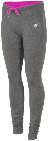 Spodnie damskie 4F T4L16-SPDF004