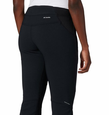 Spodnie damskie Columbia Back Beauty Passo Alto Heat Pant