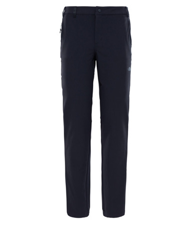 Spodnie damskie The North Face Tanken Softshell Pant Slim