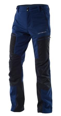 Spodnie męskie NorthFinder NO3281OR Ernest Z17