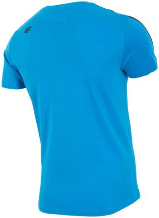 T-shirt 4F H4L17-TSM006