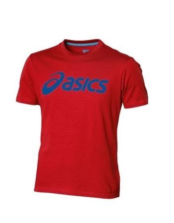 T-shirt Asics SS Logo Tee