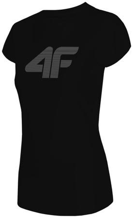 T-shirt damski 4F H4L19-TSD005