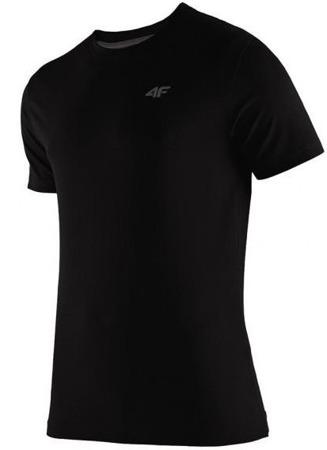 T-shirt męski 4F T4Z15-TSM010